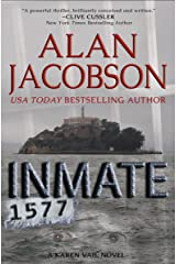 Inmate 1577 (The Karen Vail Series, Book 4) Kindle Edition
