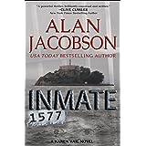 Inmate 1577 (The Karen Vail Series, Book 4)