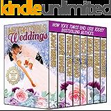 Unforgettable Weddings - Joyful Memories (The Unforgettables Book 8)