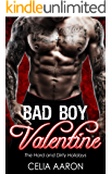 Bad Boy Valentine: The Hard and Dirty Holidays