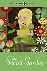 Ladybird Classics: The Secret Garden Kindle Edition