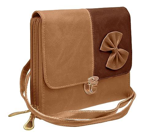 TAP FASHION Fancy Stylish Elegant Women s Sling Bag Cross Body Purse for  Women   Girls ( 969578fa77587