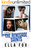 The Complete Renegade Saints Series: Rockstar Romance