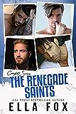 The Complete Renegade Saints Series: Rockstar Romance