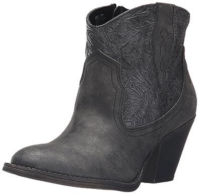 Women's Hurley Western Boot