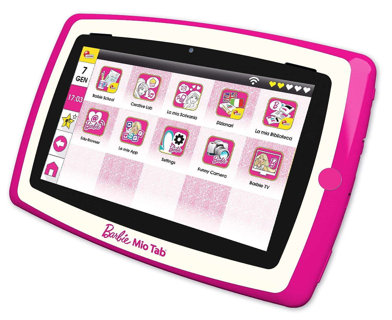 Barbie–Mio Tab - Tablette (français non garanti)
