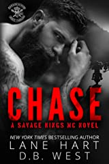 Chase (Savage Kings MC Book 1) Kindle Edition