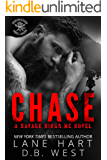 Chase (Savage Kings MC Book 1)