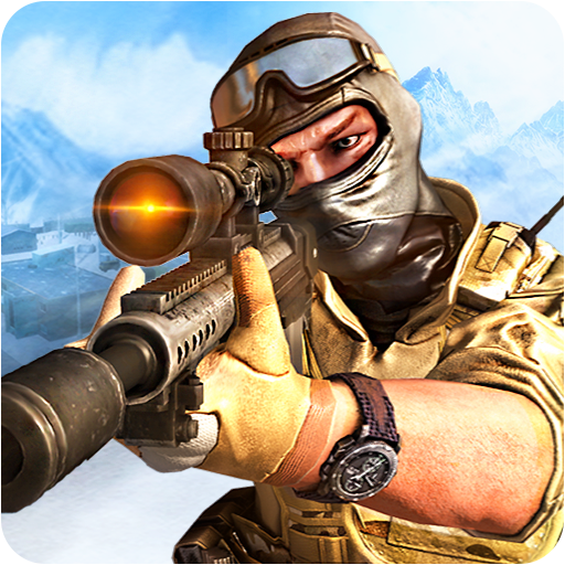 Mountain Sniper Shooting Survival War Combat Counter Attack Mission 2019 - Best FPS Sniper Shooting Game (Best Shooter Of 2019)