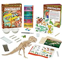The Magic School Bus: Back in Time with the Dinosaurs