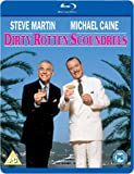 Dirty Rotten Scoundrels [Blu-ray] [1988]