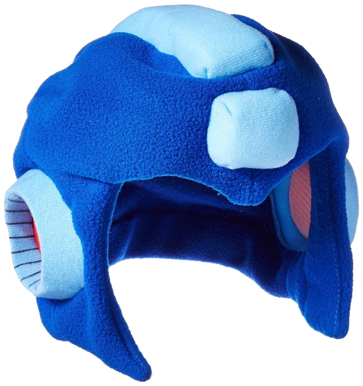 GE Animation ge-8187 Mega Man Man Man 10 – Megaman Helm Cosplay Hat d7d9d6