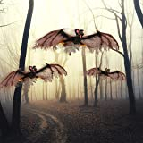 "TCP Global Halloween Haunters 3 Hanging 22"" Wing"
