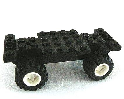 Lego® - Auto - Parte inferior Chassis para ensamblaje de ...