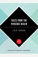 Tales from the Perilous Realm Kindle Edition