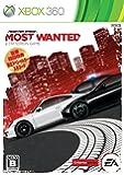 ニード・フォー・スピード モスト・ウォンテッド(特典なし) - Xbox360