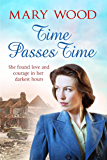 Time Passes Time: The Breckton Novels Book 4