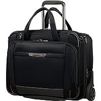 Samsonite Pro-DLX 5 - Wheeled Business Case 15.6 Pulgadas, Expandable 29.5/37L, 2.8 Kg Maletín, 46 cm, 29.5 litros…