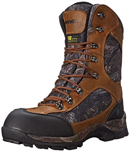 Men's Prowler 400 Waterproof Insulated Hunting Boot
