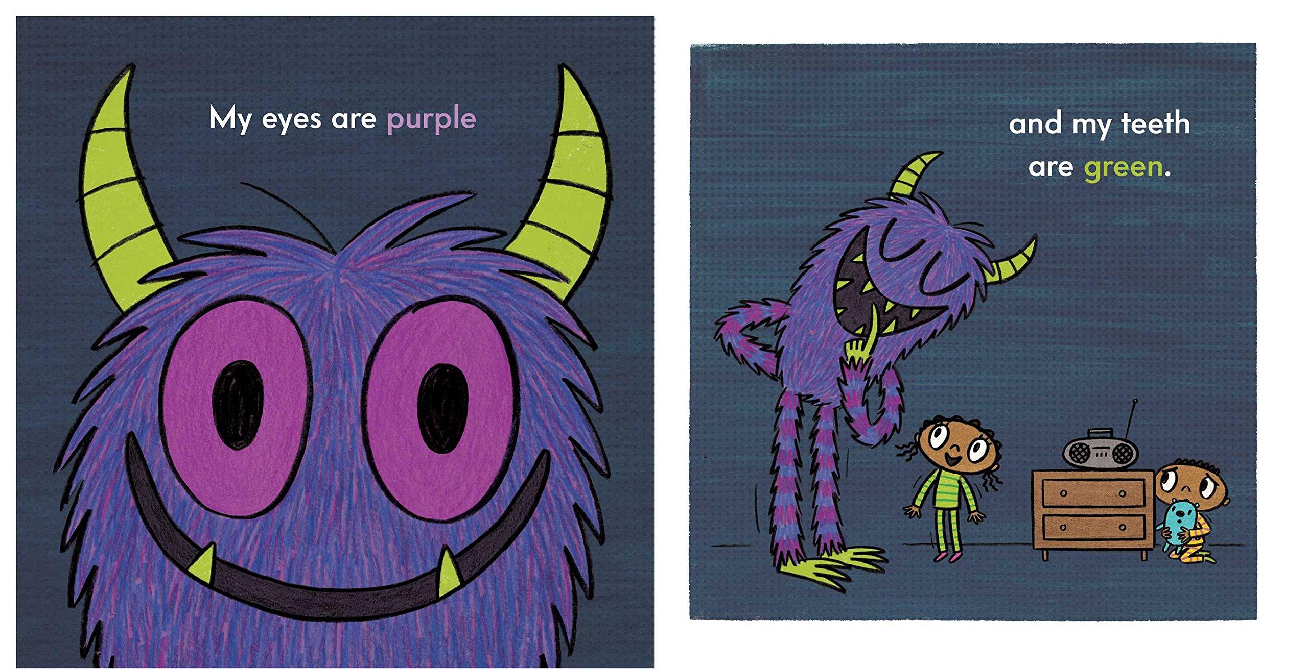 Amazon Monster Boogie 9781481464659 Laurie Berkner Ben