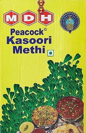 MDH Kasoori Methi, 500g