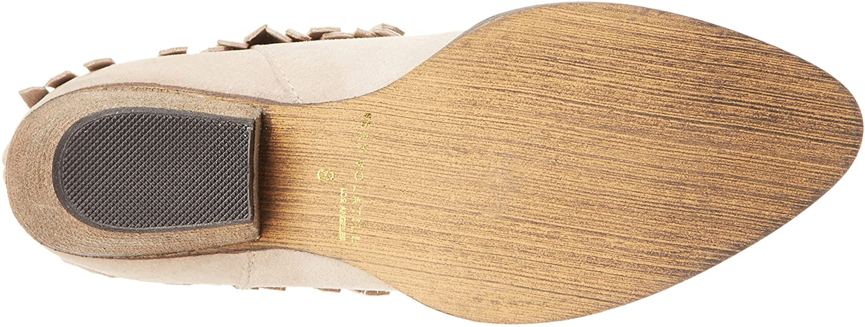 Very Volatile Women's 6.5 Pasa Western Boot B00O2PXQYQ 6.5 Women's B(M) US|Beige 14ad6b