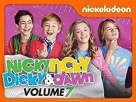 Amazon com: Nicky, Ricky, Dicky & Dawn Season 7: Amazon