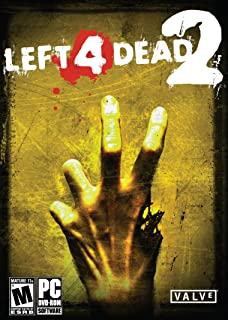 Amazon com: Left 4 Dead - Xbox 360: Artist Not Provided