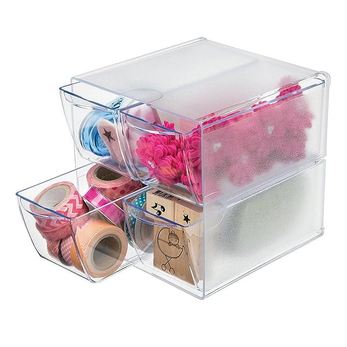 deflecto Organisiersystem Cube DE350301
