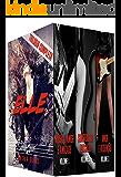 Box Trilogia Elle: Música, amor e amizade (Vol. 1), Sombras do passado (Vol. 2) e Amor e redenção (Vol. 3) + Capítulos bônus exclusivos! (Jack Rock Livro 0)