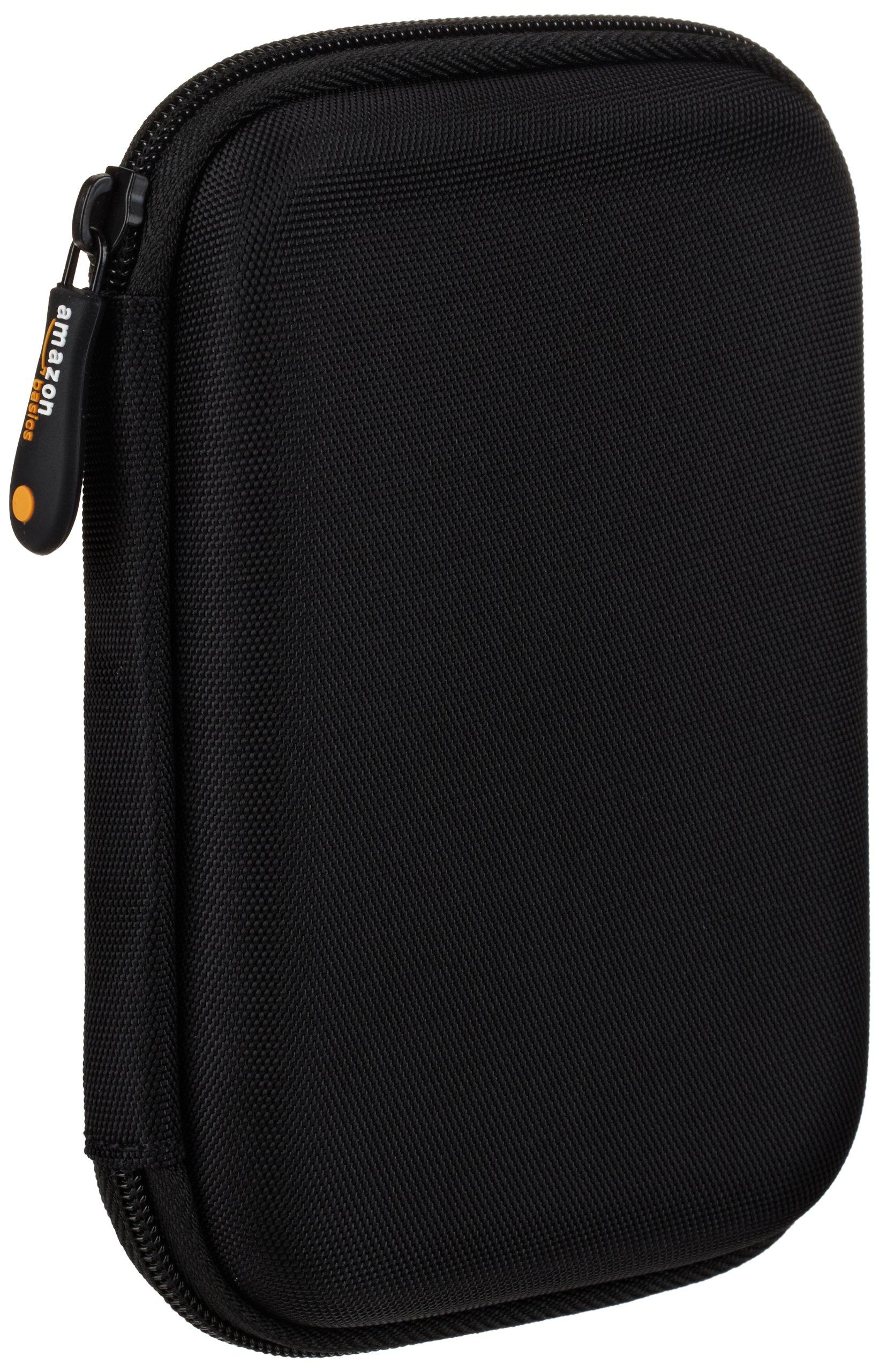 AmazonBasics External Hard Drive Case - 10-Pack