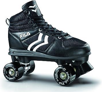 Fila Herren Roller Skates Verve Rollschuhe