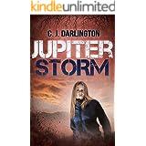 Jupiter Storm (Jupiter Winds Series Book 2)