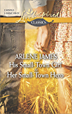 His Small-Town Girl and Her Small-Town Hero (Eden, OK)