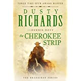 The Cherokee Strip (The Brandiron Book 2)