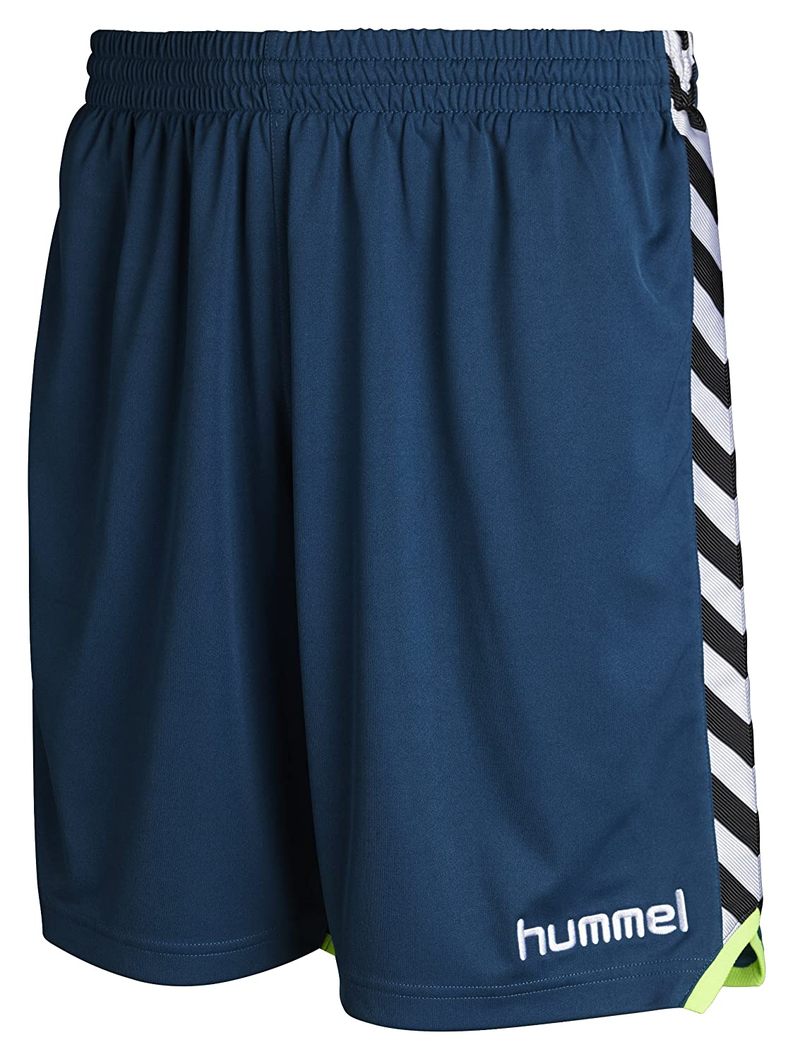 Hummel Jungen Shorts Stay Authentic Poly 10-6291103