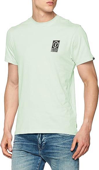 Vans Herren Worldwide T Shirt