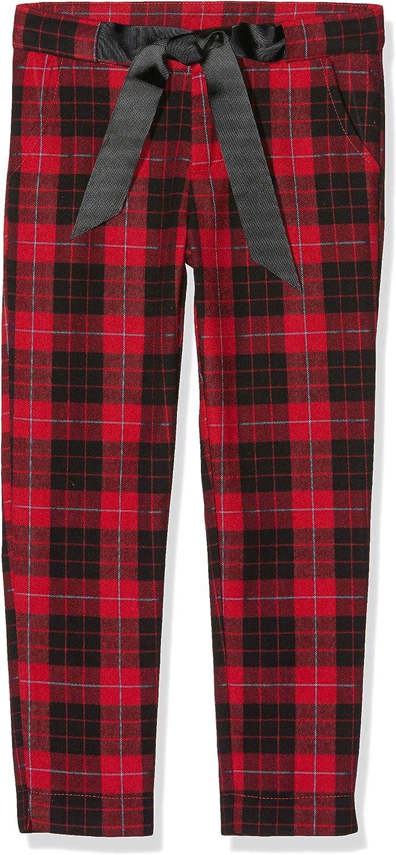 Brums Pantalone Check Bambina