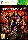 Dead or alive 5 [import anglais] (jeu en Français)