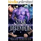 Star Defenders: A sci-fi romance (My Alien Mates Book 2)