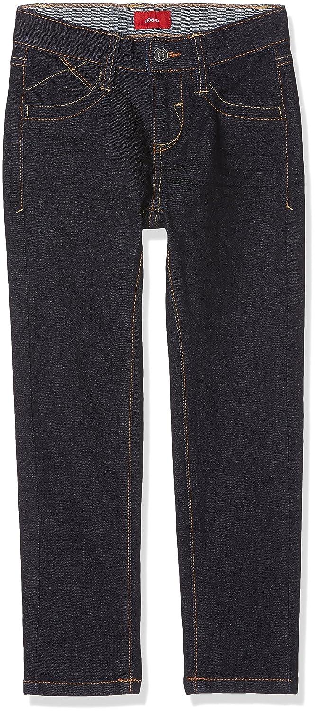 s.Oliver Boy's Jeans s.Oliver Boy' s Jeans 74.899.71.0505