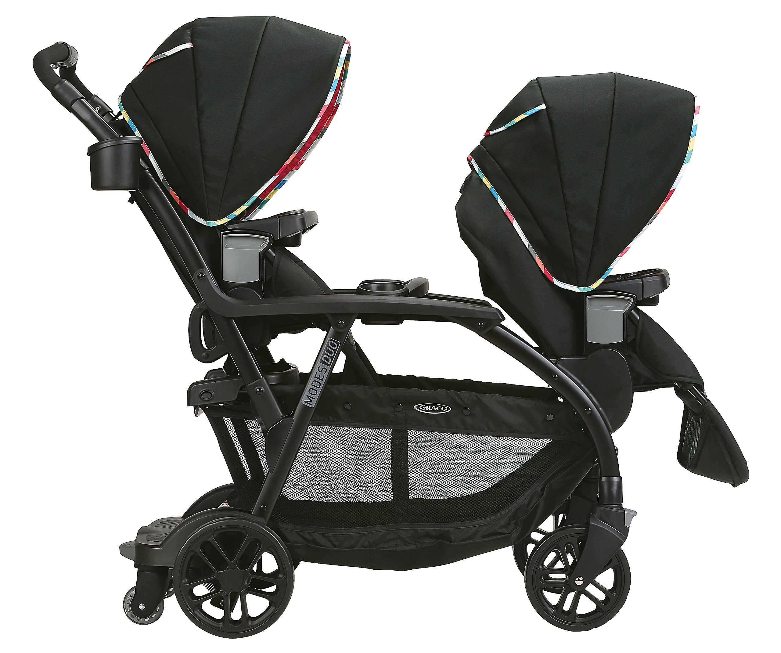Graco Modes Duo Stroller, Play by Graco (Image #3)