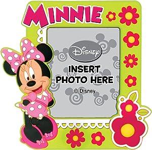 Disney Minnie Magnetic Photo Frame