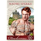 The Scottish Dragon's Baby Surprise: A Howls Romance