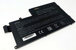 New GHU Battery TRHFF 1V2F6 01V2F Compatible with Dell Inspiron 15 5547 5447 5442 5445 5448 5548 P/N 0PD19 5MD4V 86JK8 DFVYN 01v2f6 0DFVYN 58DP4 DFVYN P39F DL011307-PRR13G01 1WWHW