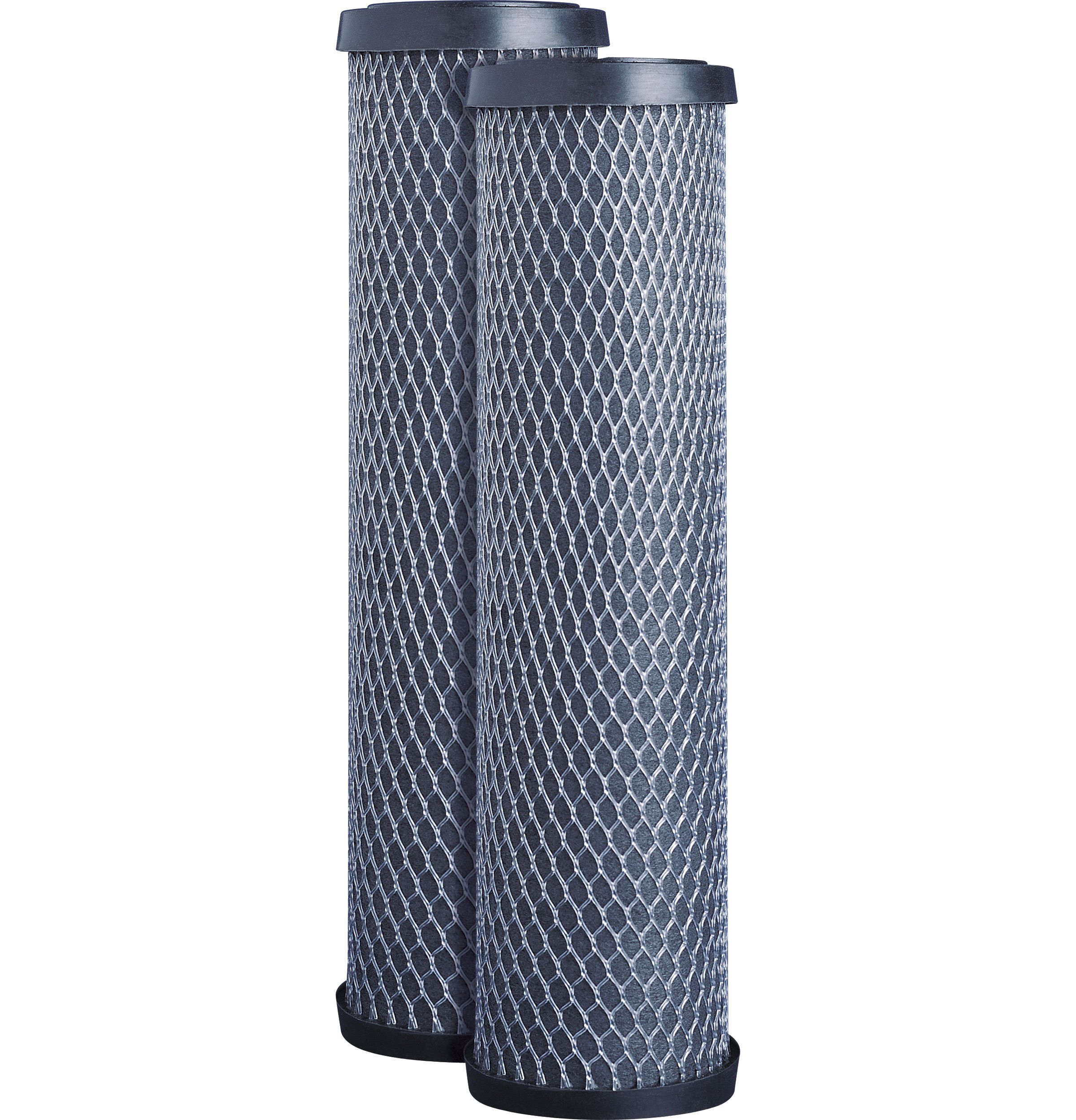 GE FXWTC Whole Home System Replacement Filter Set, Pack of 2 by GE