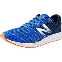 New Balance Fresh Foam Veniz Men's Fresh Foam Veniz Men's Running Shoes, Royal Blue/White