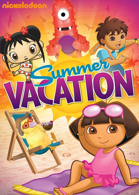 Amazon com: Nickelodeon Favorites: Summer Vacation
