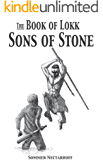 The Book of Lokk: Sons of Stone (Volume 2)