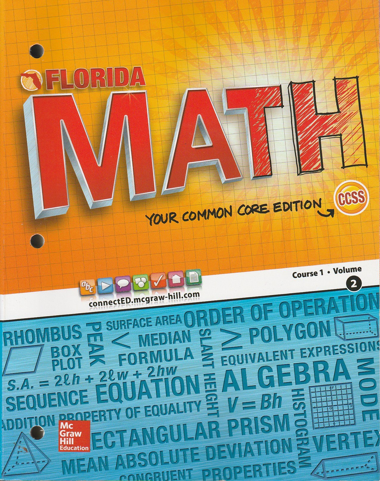 Florida Math Standards 6th Grade Answer Key